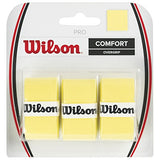 Wilson Pro Overgrip 3 Pack - TopSpin Tennis Store