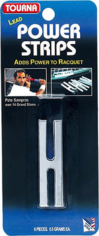 Tourna Lead Power Strips - TopSpin Tennis Store