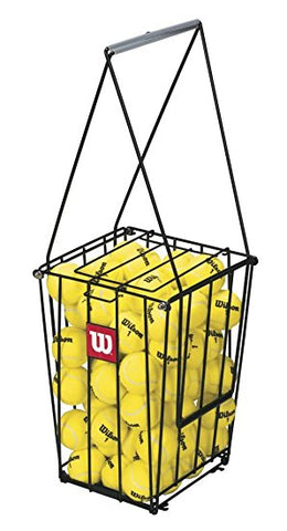 Wilson 75 Ball Pick Up Basket - TopSpin Tennis Store