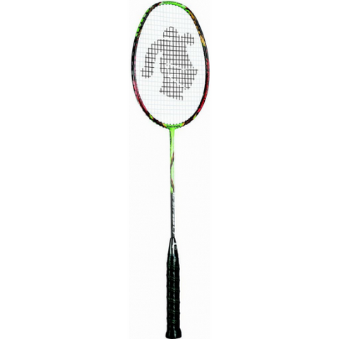 Black Knight Airstream LT - TopSpin Tennis Store