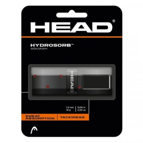 Head Hydrosorb Squash Replacement Grip