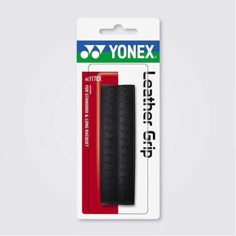 Yonex AC117EX Leather Grip - TopSpin Tennis Store