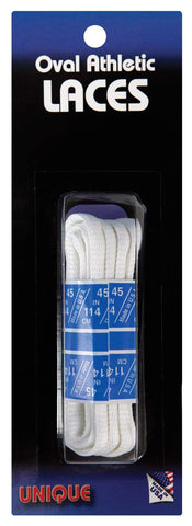 Tourna Oval Athletic Laces - TopSpin Tennis Store