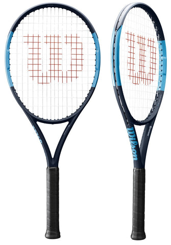 Wilson Ultra 105S - TopSpin Tennis Store