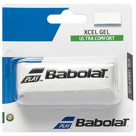 Babolat Xcel Gel Replacement Grips - TopSpin Tennis Store