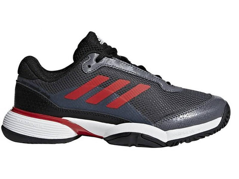 adidas Barricade Club Junior Shoes - TopSpin Tennis Store