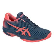 Asics Gel Solution Speed FF Women's Shoes - TopSpin Tennis Store