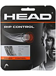 Head Rip Control String Set - TopSpin Tennis Store