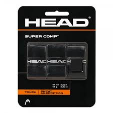 Head Supercomp Overgrip - TopSpin Tennis Store