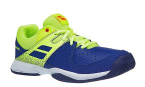 Babolat Pulsion AC Junior Shoes - TopSpin Tennis Store