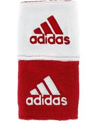 adidas Interval Reversible Wristband - TopSpin Tennis Store