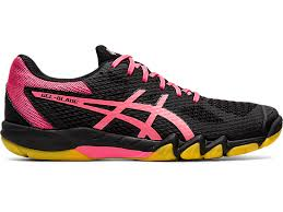 Asics Gel Blade 7 Women's Shoes