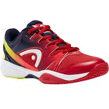 Head Sprint 2.0 Junior Shoes - TopSpin Tennis Store