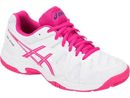 Asics Gel Resolution GS Junior Shoes