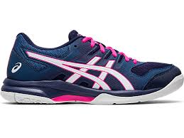 Asics Gel Rocket 9 Women's Shoes