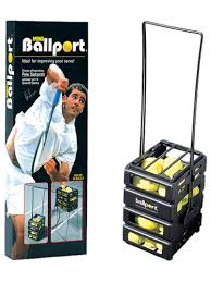 Tourna Ballport 36 Ball Pick Up - TopSpin Tennis Store