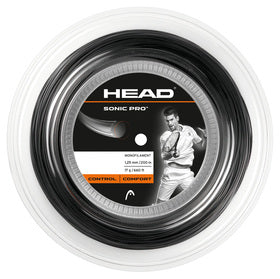 Head Sonic Pro 16g String Reel - TopSpin Tennis Store