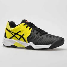 Asics Gel Resolution 7 GS Junior Shoes - TopSpin Tennis Store