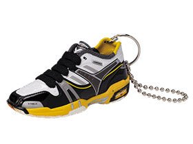 Mini Shoes Keychain - TopSpin Tennis Store