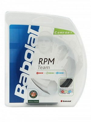 Babolat RPM Team 16g String Set - TopSpin Tennis Store