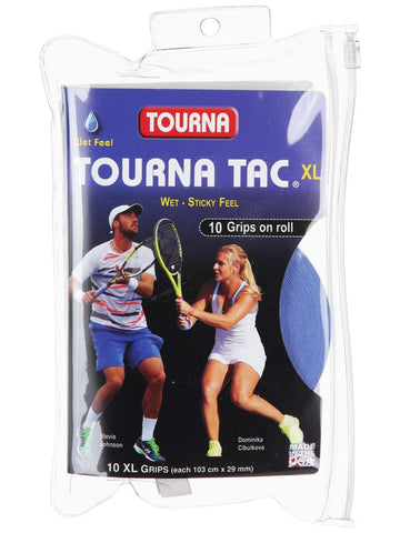 Tourna Tac 10 Pack Overgrip