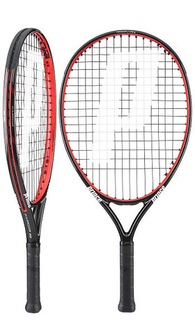 Prince Warrior 23 Junior Racquet - TopSpin Tennis Store