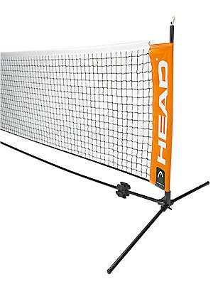 Head Quick Start Tennis Net - TopSpin Tennis Store
