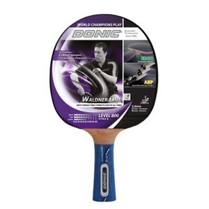 Donic Waldner Line 800 Racket - TopSpin Tennis Store
