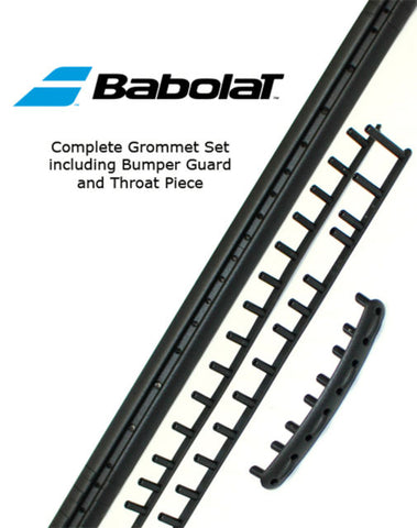 Babolat Pure Strike Grommet Bumper Guard Set - TopSpin Tennis Store