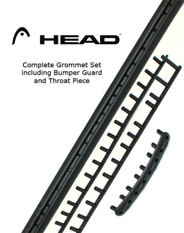 Head Graphene Touch Speed Pro Grommet Set - TopSpin Tennis Store
