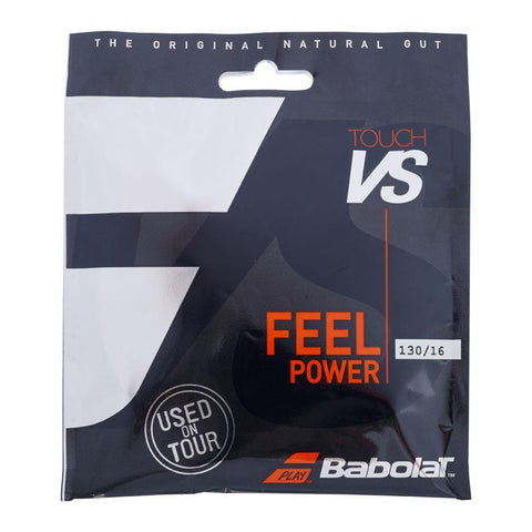 Babolat Touch VS 130 /16 String