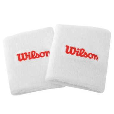 Wilson Double Wristband - TopSpin Tennis Store