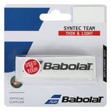 Babolat Syntec Team Replacement Grip - TopSpin Tennis Store