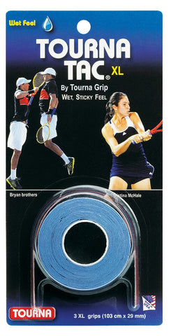Tourna Tac Blue 3 Overgrip