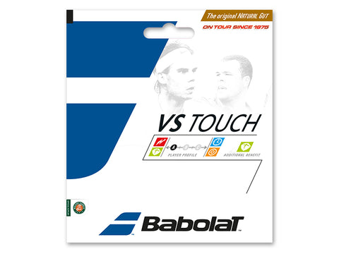 Babolat VS Touch 135/16L Strings