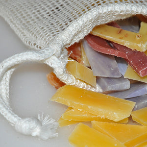 Soap Cuts and Pieces, 1 lb
