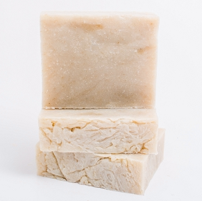 Fir Needle Bar Soap, Organic