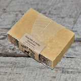 Goat Milk & Honey Goodness Soap (unscented)