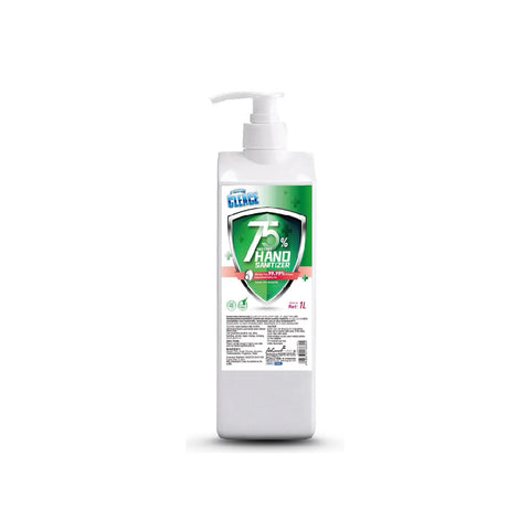 CLEACE 1L Hand Sanitiser 75% Alcohol - Club Medical
