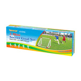 OUTDOOR PLAY MINI SOCCER SET - Club Medical
