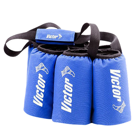 Victor Bottle Carrier- (Fits 6 Bottles) - Club Medical
