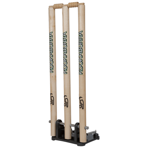 Kookaburra Spring Back Stump - Club Medical