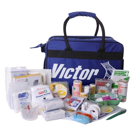 Victor 'Off-Field' 1st Aid Kit - Victor Medical Chest - Club Medical