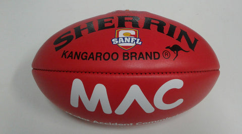 Sherrin KB Australian Rules Football - Size 5