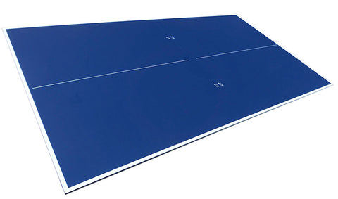 ALLIANCE CONVERSION TABLE TENNIS TABLE - Club Medical