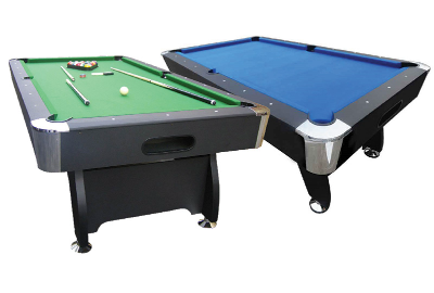 ALLIANCE POOL TABLE - 7ft