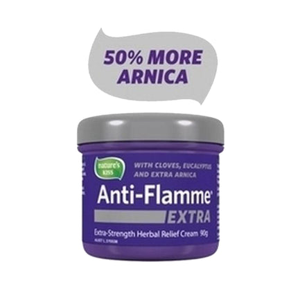 Anti Flamme EXTRA - Club Medical