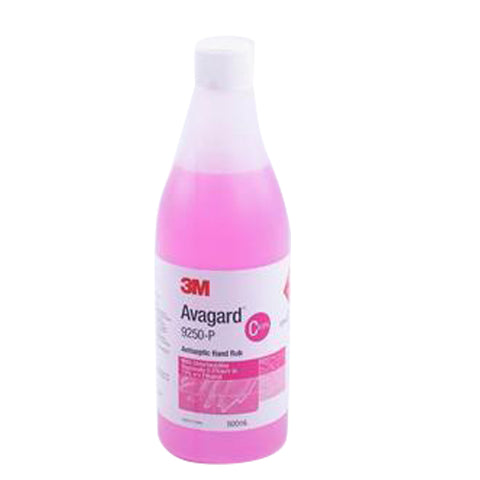 Avaguard Antiseptic Hand Wash - Club Medical
