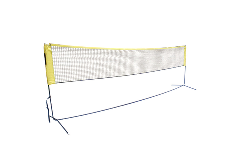 WISH BADMINTON MINI NET SYSTEM