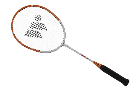 WISH JUNIOR BADMINTON RACQUET - ALUMTEC 613 58.5CM